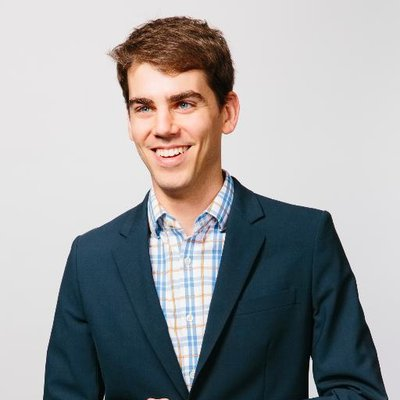 Michael Winters | Social Profile