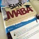 LINE@ @siapjadimaba