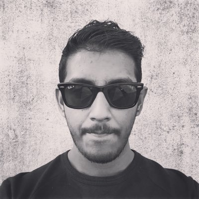 Suman 'Sam' Halder | Social Profile