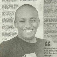 Evans Muriu | Social Profile
