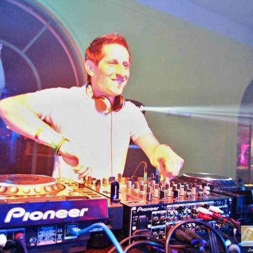 DJ Rossignol