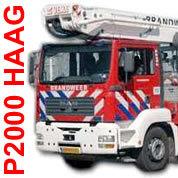 P2000 Haaglanden Social Profile