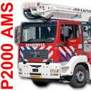 P2000 Amsterdam