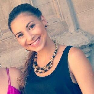 Calina Salas Sabéz   Social Profile