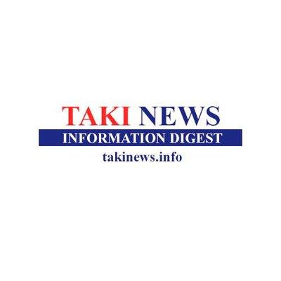 Taki_News (@Taki_news)