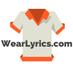 WearLyrics's Twitter Profile Picture