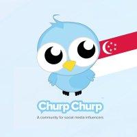Churp Churp SG | Social Profile