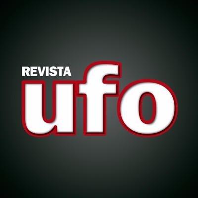 Revista UFO Social Profile
