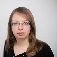 Iveta Kažoka | Social Profile