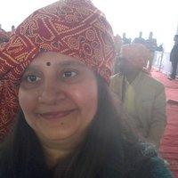 Gauri Sarin | Social Profile