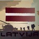 I'M LATVIAN ⚓