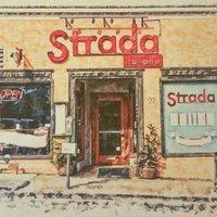 Strada Italiano | Social Profile