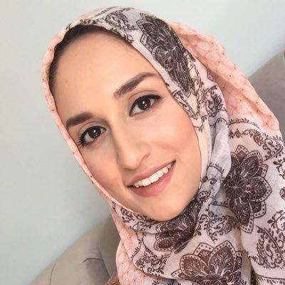 Manar Khalil Social Profile