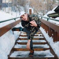 Mason Cutler | Social Profile