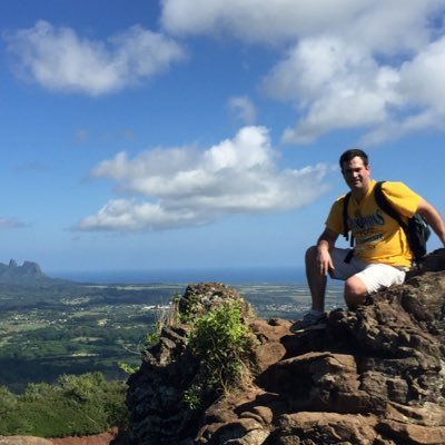 Brandon Priddy | Social Profile