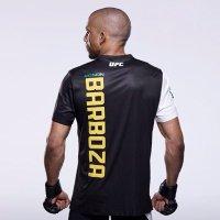 Edson Barboza | Social Profile