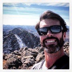 Ryan Sutter | Social Profile