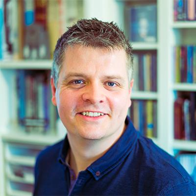 Ian Shepherd Social Profile