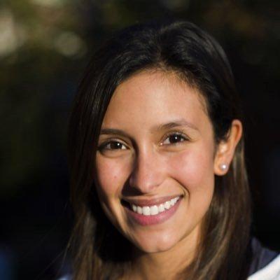 Ana Graciela Méndez | Social Profile