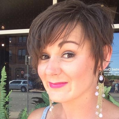 Adrianne Covi Graham | Social Profile
