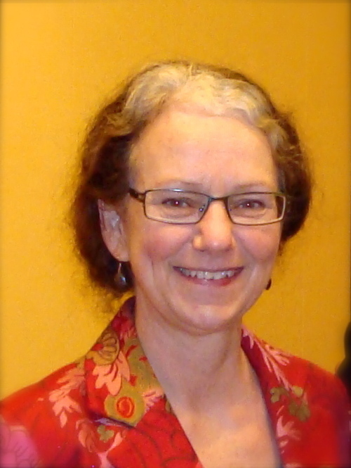 Alice MacGillivray Social Profile
