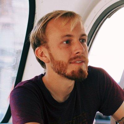 Ben Cochran | Social Profile