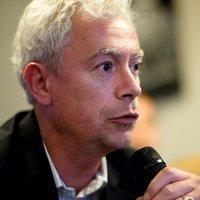 Thierry de Baillon | Social Profile