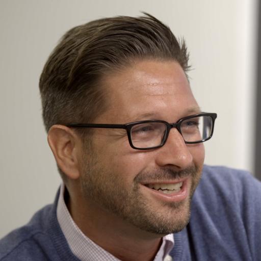 Mark Roberge Social Profile