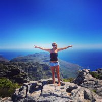Sarah Kate Quinlivan | Social Profile