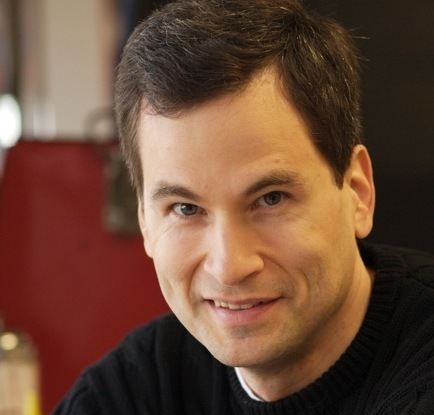 David Pogue Social Profile
