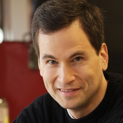 David Pogue on Muck Rack