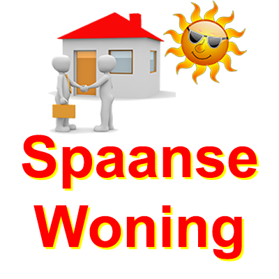 Spaanse Woning