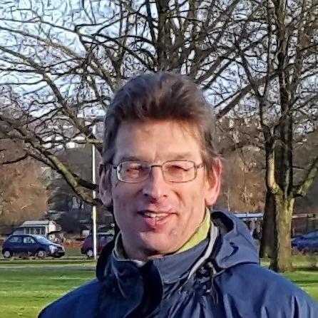 Alex de Meijer