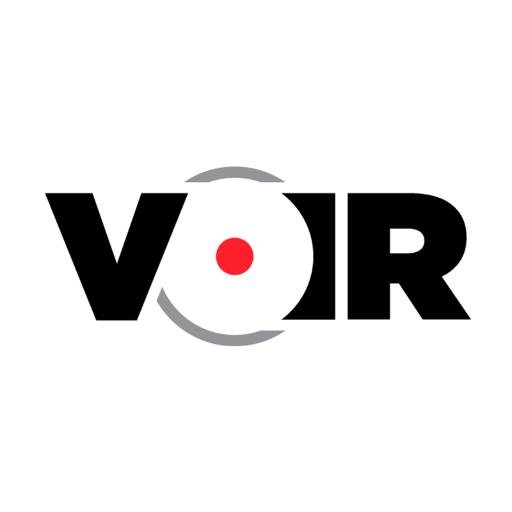 Magazine Voir Social Profile