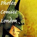 Pheltz Comics London