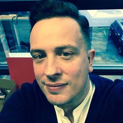 Matthew Batham | Social Profile