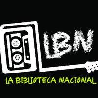 LaBibliotecaNacional | Social Profile