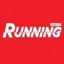 RUNNING, de RÉCORD