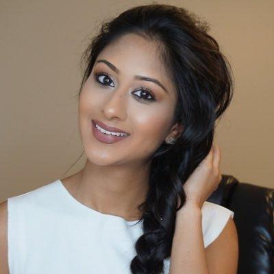 Megha Agrawal | Social Profile