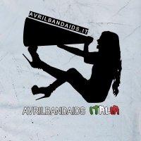 AvrilBandaidsItalia | Social Profile