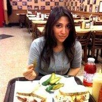 Asha Servia | Social Profile
