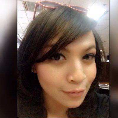Nurul Aini Maulana | Social Profile