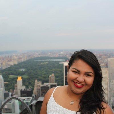 Isabel Souza | Social Profile