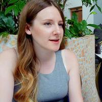 Jessica Eve Kennedy | Social Profile
