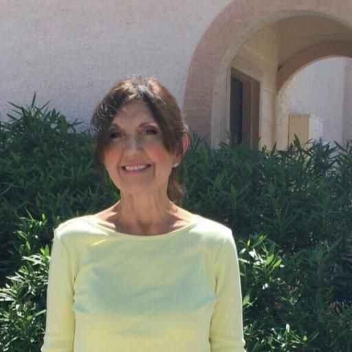 @Barb_Calabrese Social Profile