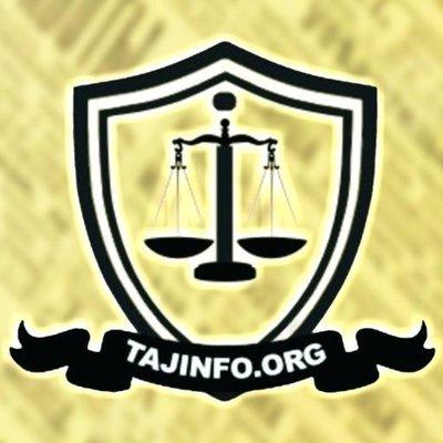 Tajinfo Org (@Tajinfo_Org)