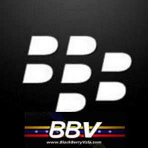 BlackberryVzla Social Profile