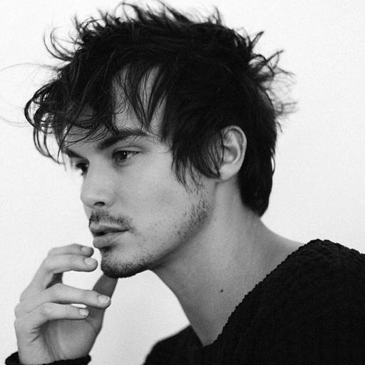 Tyler Blackburn Social Profile
