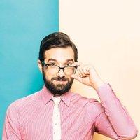 Jason Halbauer | Social Profile