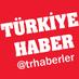 Türkiye Haber's Twitter Profile Picture